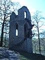 Tour, parc du château des roches.JPG