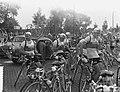 Tour de France , vertrek uit Amsterdam, start aan Haagseweg, de Nederlandse ren…, Bestanddeelnr 906-5821.jpg