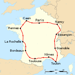 Tour de France 1905 map-fr.svg