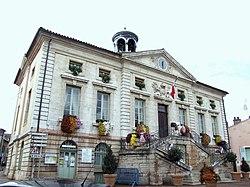 Tournus - Hôtel de ville -102.JPG