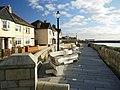 Town Wall, Hartlepool Headland - geograph.org.uk - 1606447.jpg