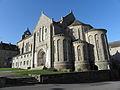 Tréguier (22) Petit Séminaire Chapelle 01.JPG