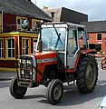 Tractor, Falcarragh - geograph.org.uk - 899838.jpg