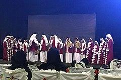 Culture of Qatar - Wikipedia
