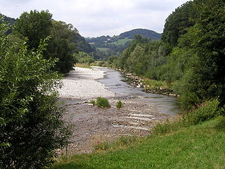 Traisen (river) river in Austria