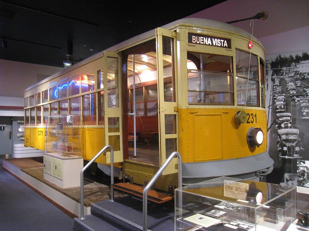 Tram - HistoryMiami - IMG 8107