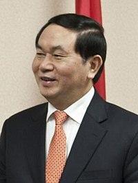 チャン・ダイ・クアン - ウィキペディアより引用