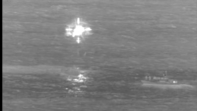 Fil: Transair Flight 810 USCG rescue.webm