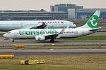 Transavia, PH-HZE, Boeing 737-8K2 (28193556060).jpg