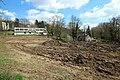 Travaux de restauration de la continuité écologique de la Mérantaise à Gif-sur-Yvette le 5 avril 2015 - 26.jpg