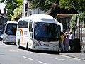 Travellers Choice coach (YN06 NYS), 23 June 2009.jpg