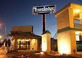 Travelodge - Travelodge Las Vegas