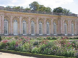 Style Louis XIV - Image: Trianon 2