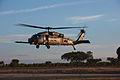 Trident Juncture 15, HH-60G Beja Air Base (22223245409).jpg