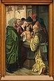 Triptyque de l'Épiphanie Musée Royal des Beaux-Arts-Anvers-volet droit-Circoncision-Maître-de-Francfort.jpg