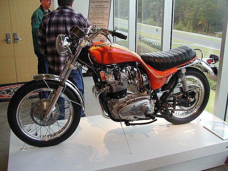 Suzuki Titan Special Tt