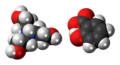 Trolamine salicylate 3D spacefill.png