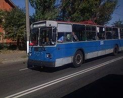 c4c55905d13a8d Вінницький тролейбус - Повна інформація та онлайн-розпродаж з ...