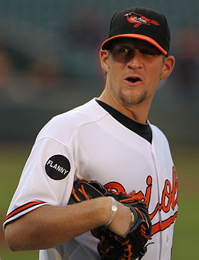 Image illustrative de l'article Saison 2012 des Orioles de Baltimore