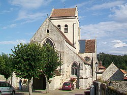 Trumilly (60), église Notre-Dame.jpg