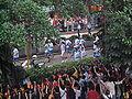 Tsim Sha Tsui - 2008 Summer Olympics torch relay in Hong Kong - 2008-05-02 10h37m44s SN207066.jpg