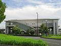 Tsukinowa Station North Entrance 20120905.JPG