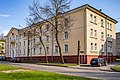 Tuchačeŭskaha street (Minsk) 6.jpg