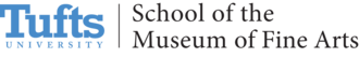 School of the Museum of Fine Arts at Tufts - Image: Tufts School of the Museum of Fine Arts logo