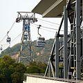 Tung Chung Cable Car Terminal, Hong Kong - panoramio.jpg