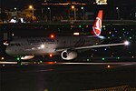 Turkish Airlines, TC-JRN, Airbus A321-231 (45297459781).jpg