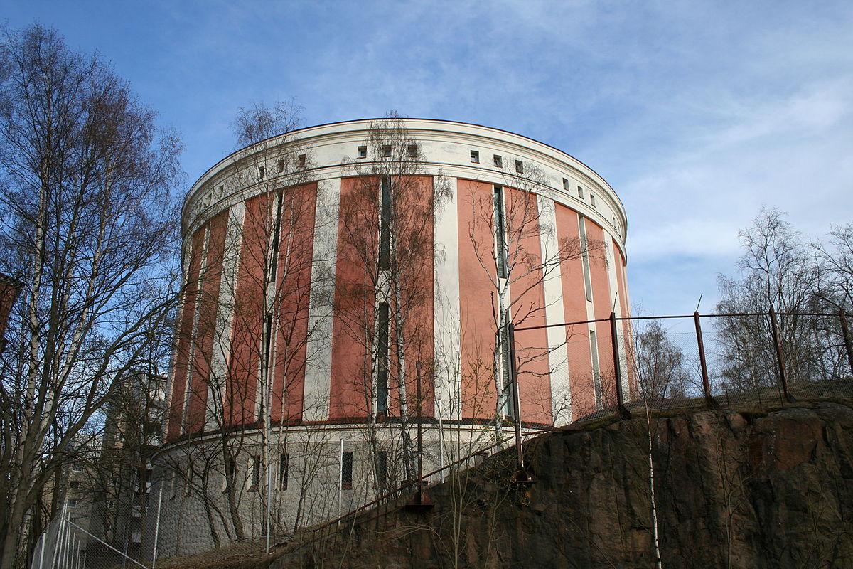 Kaasukello Turku