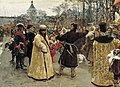 Two tsars by I.Repin (1900, GRM).jpg