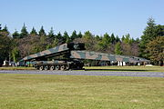Type91 Armoured vehicle-launched bridge 015.JPG