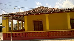 Typical house in Oluta, Veracruz.jpg