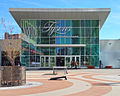 Tysons Corner Center WMATA Entrance.jpg