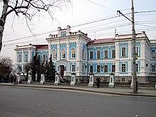 город Тюмень - Схемы в работе.