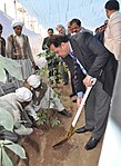 U.S. Consul General, Punjab Ministers Break Ground for U.S -Pakistan Center for Advanced Studies in Faisalabad.jpg