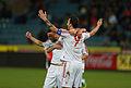 U21 Austria vs. Albania 2014-03-05 09.jpg