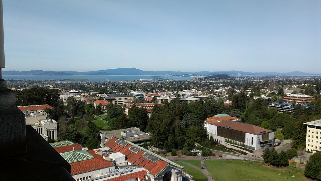 Berkeley Natural Resources And Political Economy Postdoc