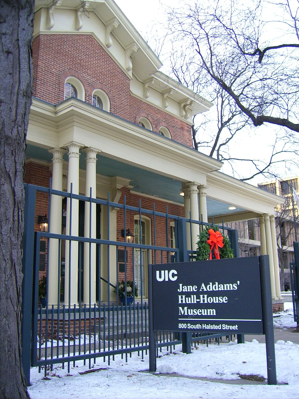 UIC Hull House