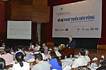 USAID Vietnam Deputy Mission Director Craig Hart speaks at Vietnam annual CSO conference (29828908855).jpg