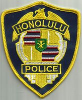 USA - HAWAÏ -Honolulu police.jpg