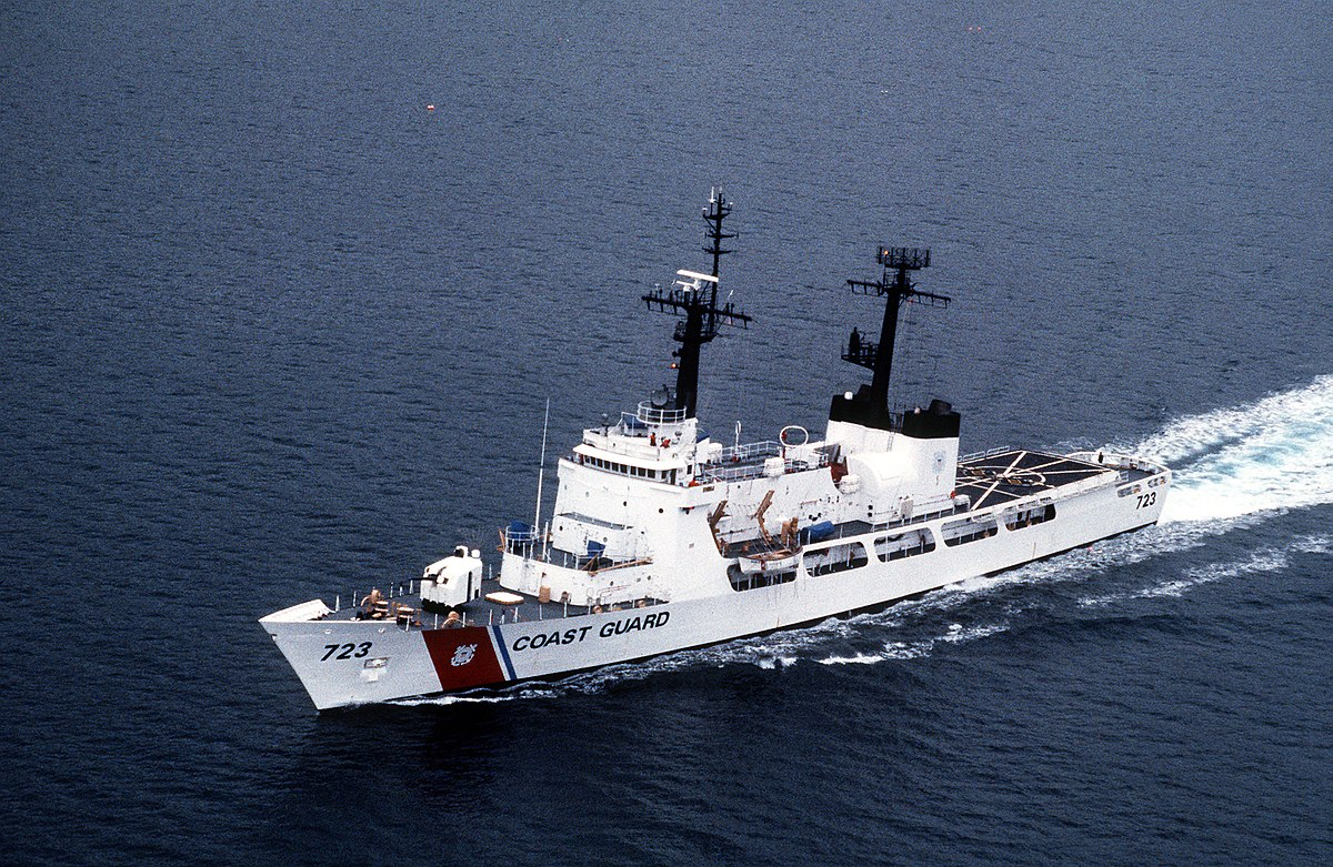 USS Finch Navy Website