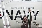 USS George H.W. Bush operations 141109-N-MW819-065.jpg