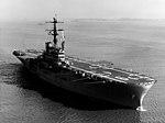 USS Guam (LPH-9) underway on 3 February 1965.jpg