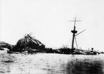 USS Maine wrecked in Havana Bay.png