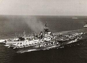 USS Marias (AO-57)