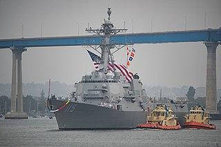 USS <i>Rafael Peralta</i>