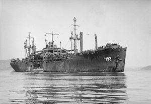 USS Rutland (APA-192) - USS Rutland (APA-192)
