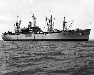 USS <i>Thuban</i> (AKA-19)